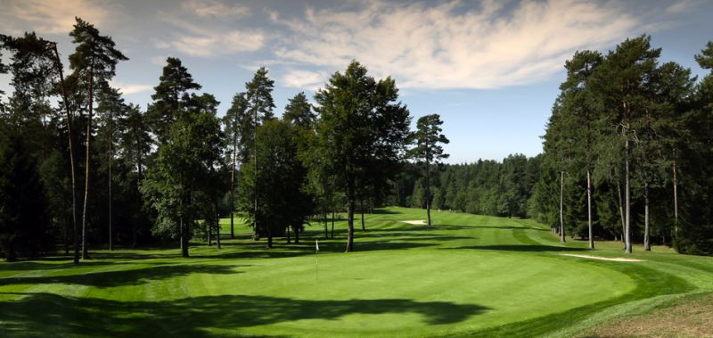 When it comes to golf in Ljubljana, Arboretum Golf Course is one of the best on offer. Situated about 20 km from capital city of Slovenia, set in a picturesque and hilly landscape, Arboretum Golf Course is easily accessible.