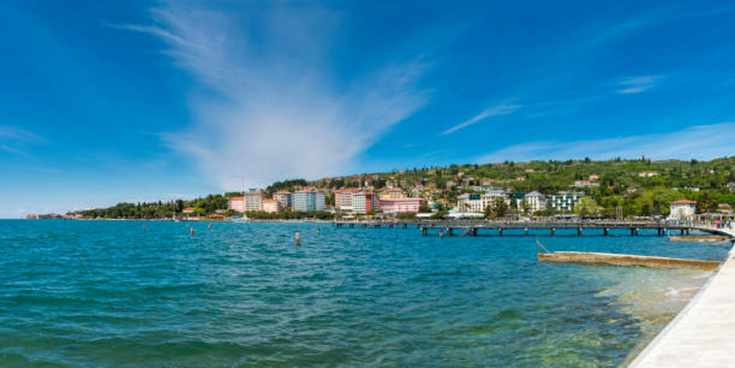 Portoroz wellness and health holiday
