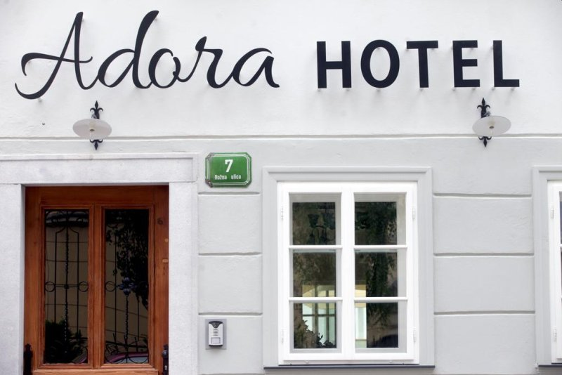 Adora Hotel is a family-run boutique hotel set in Ljubljana's Old Town, just beneath Ljubljana Castle and only steps away from the picturesque banks of Ljubljanica River filled with restaurants and bars.