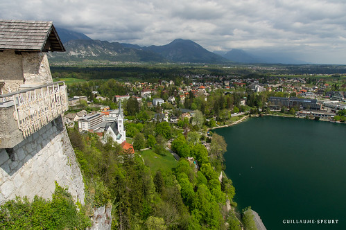 The town of Bled is definitely the country's most in-demand vacation spot, on account of its placid fairytale Lake Bled and its island, a noticeably positioned castle, and the encompassing snow-tipped mountains.