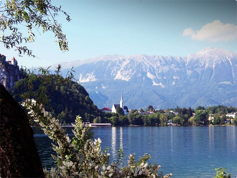 Lake Bled accommodation. As befits Slovenia's premier tourist destination, there is an abundance of accommodation in town, from top-class hotels to run-of-the-mill package-type places and homely pensions, the last offering a more satisfying and wallet-friendly stay.